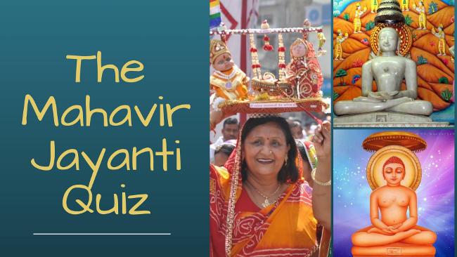 story of mahavir swami
