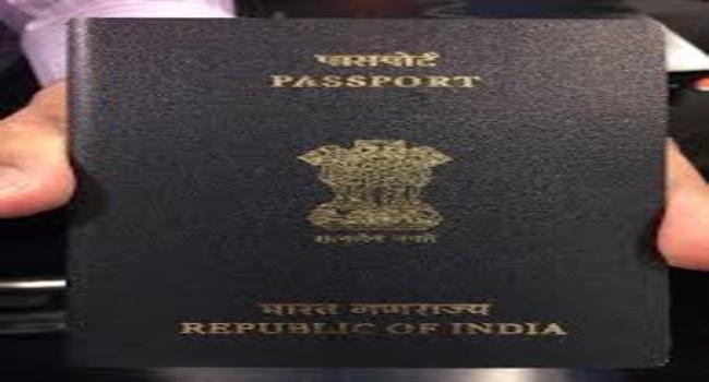 flinnt | India ranks 66 in Global Passport Index